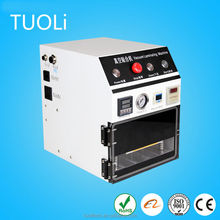 China sale new products vacuum lamination machine for mobile phone lcd touch screen repair tool