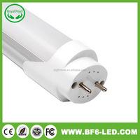 High quality 2835 Chip aluminum 1.2m 20W high lum T8 led tube