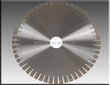 Hot selling diamond cutting discs/Diamond Saw Blades for Granite - 20mm Length Segments