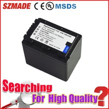 Hot sale factory price camcorder battery VW-VBK360 for panasonic action camera
