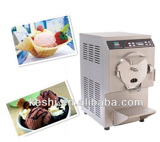 used yogurt machine