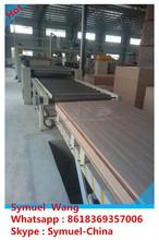 [Competitive price] melamine pine / poplar / falcata core block board / plywood,fancy board