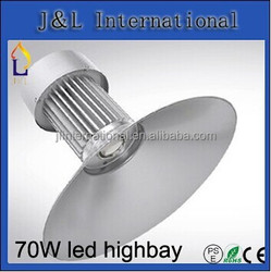 Factory industrial Led High bay Light new product 70w led highbay light