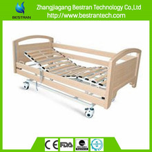 BT-AE122 wholesale 3-function electric home care bed