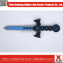 New design fashion low price party white clear sword