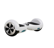 Newest fashion Eletric hover board new design self balance scooter bluetooth 2 wheels skate board