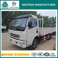 Dongfeng 6 Wheeler Cargo Truck Low Price Sell