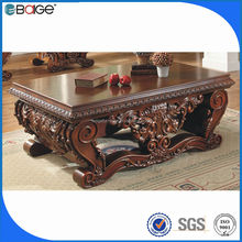 C-1800A chess coffee tables double - layer coffee tables
