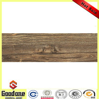 Chinese Hot Sale New Design AAA grade Wooden Floor Tile 15X60CM (6P035M)