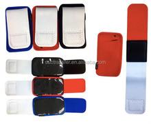 Customized blank Sublimation sports Armband