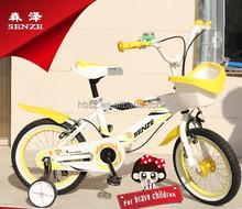Kid balance running bike from China XingTai