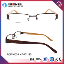 New Sytle Low Cost optical frame 2015 high quanlity