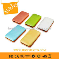 Best Sale Patented Products Power Bank Hand Lamps Mobile Dual Usb Power Bank High Quality