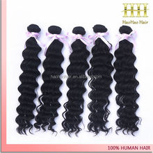 Direct from Factory wholesale Price Unprocessed Brazilian Hair 5A Grade Different Types Of Hairs