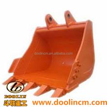 Excavator Attachments Heavy Duty Bucket