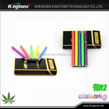 Kingtons main product disposable shisha fruit 500 puffs
