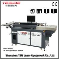 Die maker widely used steel bending machine for sale