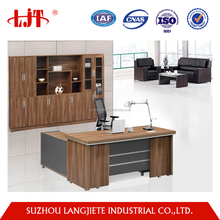 MDF executive desk/high quality office furniture supplies