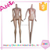 Moveable Benable Joint Hard Plastic Doll Body