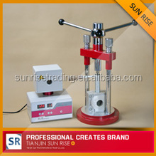dental lab equipment deture injection system supply in China