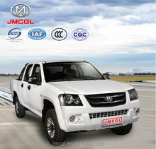 chinese pickup trucks