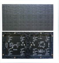 P4 HD 1080 led matrix module rental screen , Full Color P5 P6 high resolution led matrix display module