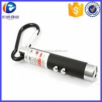 Fashion Laser Pen Pointer Flashlight Torch Beam Light Key Ring