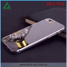 One Key Aluminum Case For iPhone 6, Metal Protective Case for iPhone 6, for iPhone 6 Cover Case