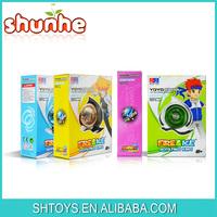 2015 Newest sports toys metal yoyo toys Super yoyo toys OEM yoyo