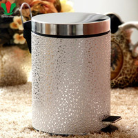 Hot selling garbage bin/garbage can/garbage container