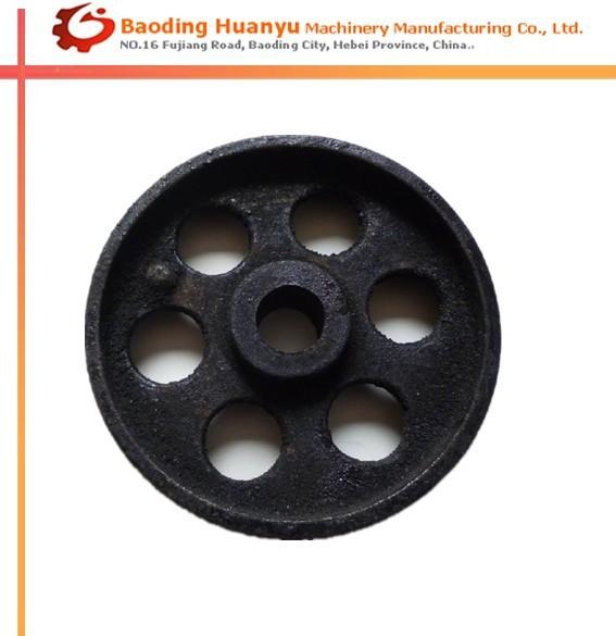 OEM GG25 Sand Casting V Belt Pulley