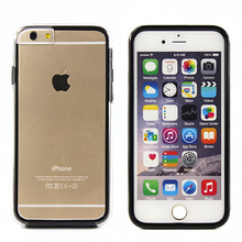 [GGIT] TPU Flip Cover For IPhone 6 plus