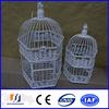 wholesale decorative bird cages wedding(manufacturer)
