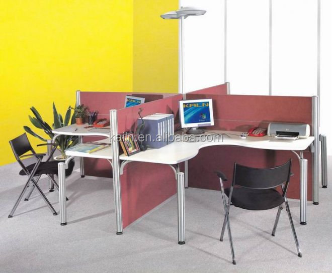 GRT2160 High Quality Cubicles fice Furniture View