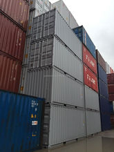 20ft 40ft container shipping from china to australia container shipping container