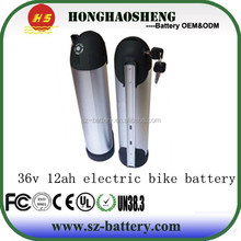 24v 20ah li-ion battery pack for electric vehicle