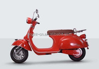 E-motorcycle with 600W power vespa