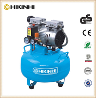 Hikinhi RJ-U600D 220V silent air compressor