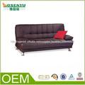 marco de metal sofá cama