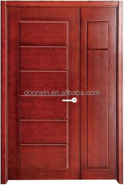en bois massif double modèles de portes systèmePortesID de
