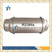 pure Refrigerant HFC-236fa for good sale