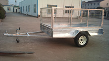 aluminium box china dog cage