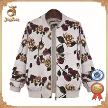 Printed Winter Cheap China Custom Wholesale Women's Clothing