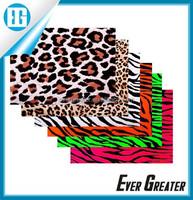 Custom sticker for car die cut stickers adhesive sticker zebra 3m adhesive