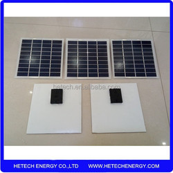 Polycrystalline 12v 2w solar panel for india market