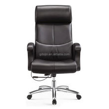 t-086a-m 2015 high-tech comfortable ergonomic office chair Best Selling Star Deluxe Leather Office Chair SIJIN 2015