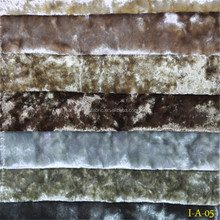 ice velvet sofa fabric