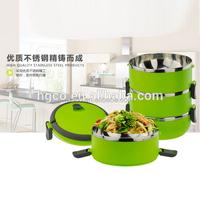 Hot sale top quality best price aluminium lunch box