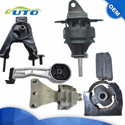 OEM for nissan rubber engine mounting for fiat toyota carina,rear hydraulic engine mount for mazda,car engine mounts for renault