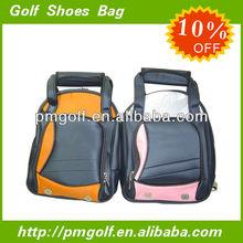 Custom Made Golf Shoe Bag